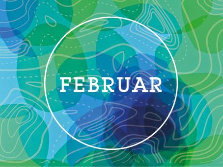 Intuition - Februar