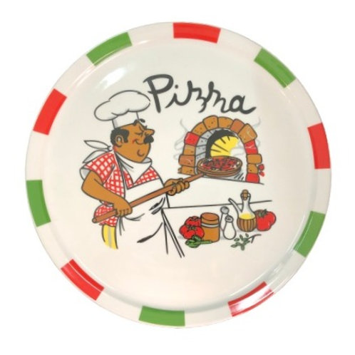 PRATO RASO PIZZA