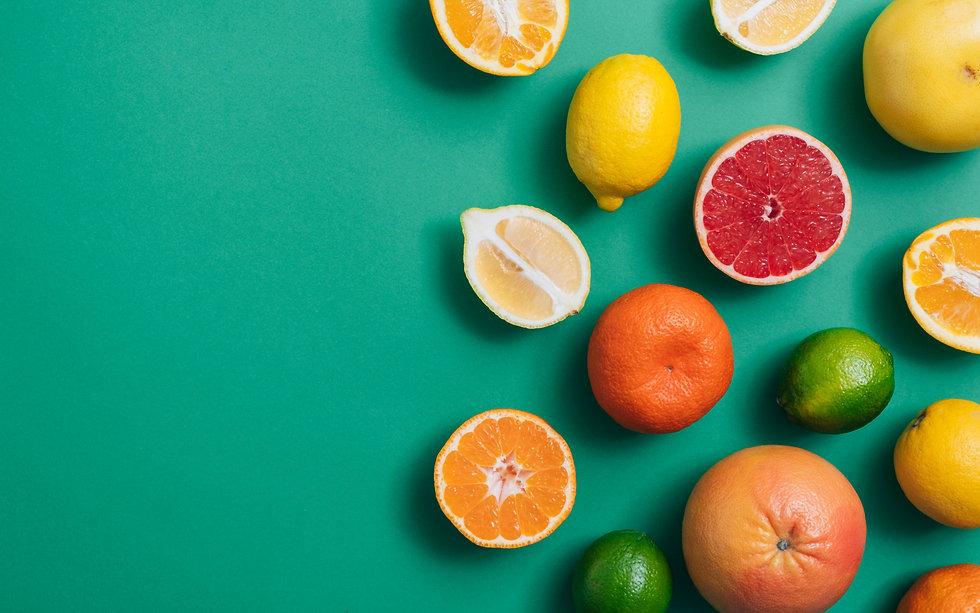 Citrus on green background.jpeg