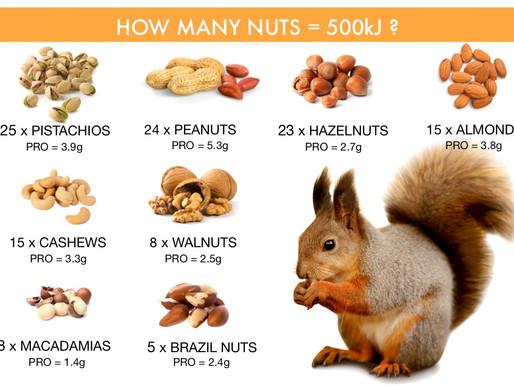 How Many Nuts?