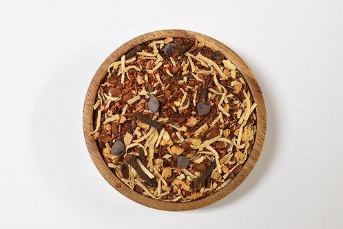 Chocolate Coconut Chai