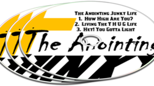 Anointing Junky Series-How High are You Pt. 1