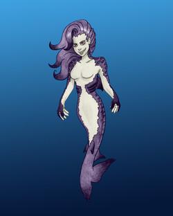 Sharkmaid