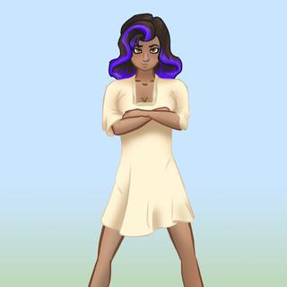 Violet Vadekar