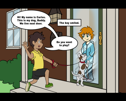 The Talker Page 03