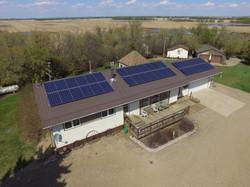Home Solar Systems Saskatchewan