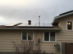 Solar Products in Lloydminster AB