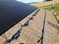 9.24 kWh Solar System in Greenstreet
