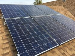 Solar System Installation Alberta