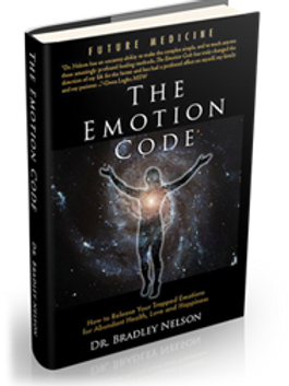 An Emotion Code Session