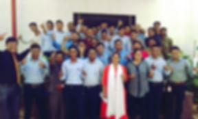Corporate Training Pharma