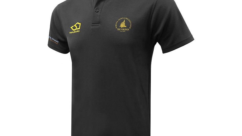 Club Polo - MPR Sponsored