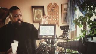 Waymon Boone - Director / Writer