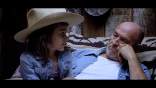 My Daddy's in Heaven - Feature Film