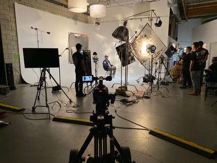 Green Screen Studio