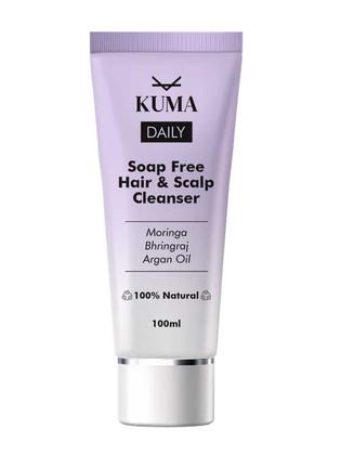 Soap Hair & Scalp Cleanser
