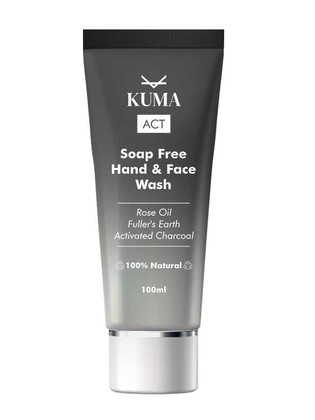 Hand and Face Wash