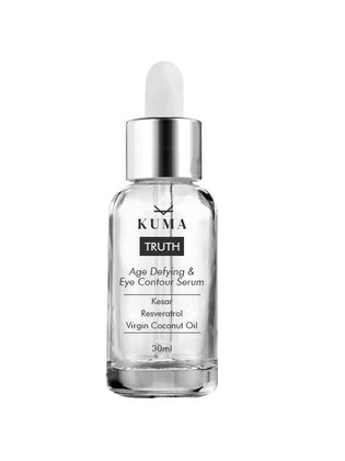 Age Defying and Eye Contour Serum