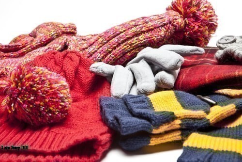 Clothes to wear in Kashmir during winter
