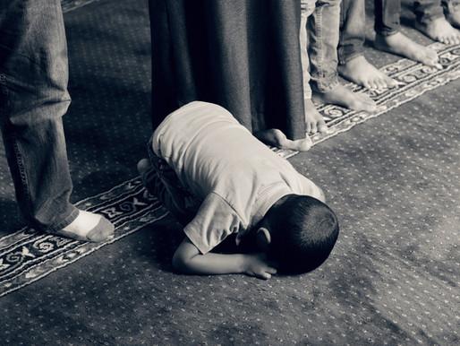 Fasting (Sawm)