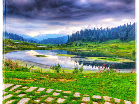 4 Nights & 5 Day Kashmir Tour Package