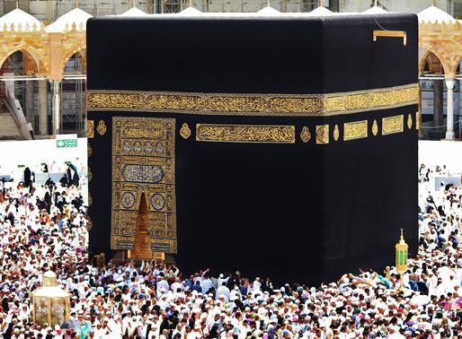 Pilgrimage (Hajj).
