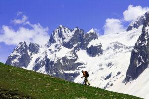 Srinagar Leh Road Trip Guide