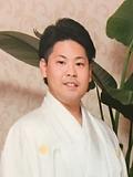 安慶名俊平さん