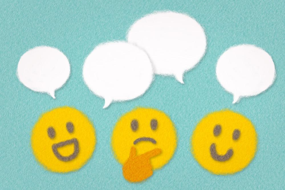 リフレーミングとコミュニケーション