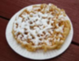 St. Helen Festival Funnel Cake