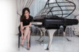 HELEN GUMANTI FOUNDER OF THE GRAND SIGNATURE PIANO