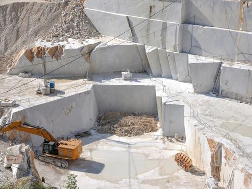 Simak! Ini Perbedaan Marmer Statuario, Calacatta dan Carrara