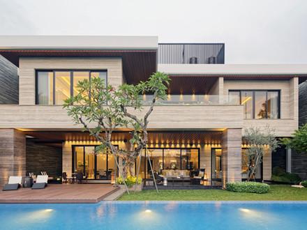 Bukan Cuma Luas, Kenali 9 Karakteristik Desain Rumah Mewah!
