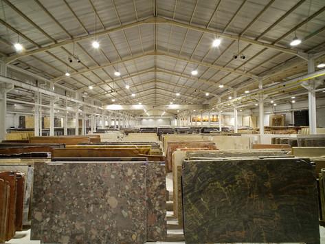 Marmer Fagetti Penuhi Ekspektasi Tinggi Para Pemilik Proyek Prestisius