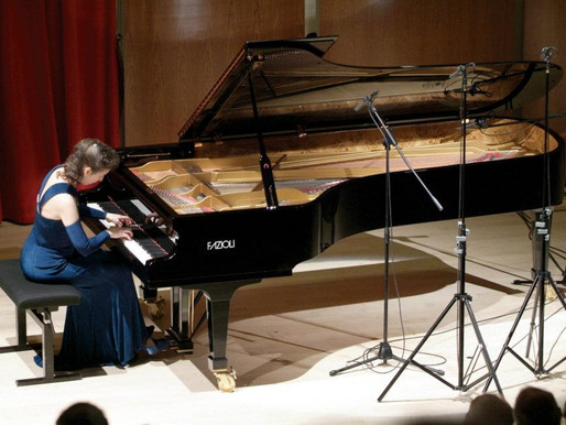 Our Top 5 Pianos in the World