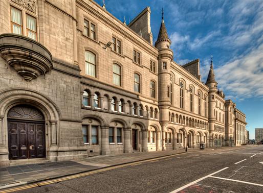 Mengenal Aberdeen, Kota Granit di Skotlandia, Inggris