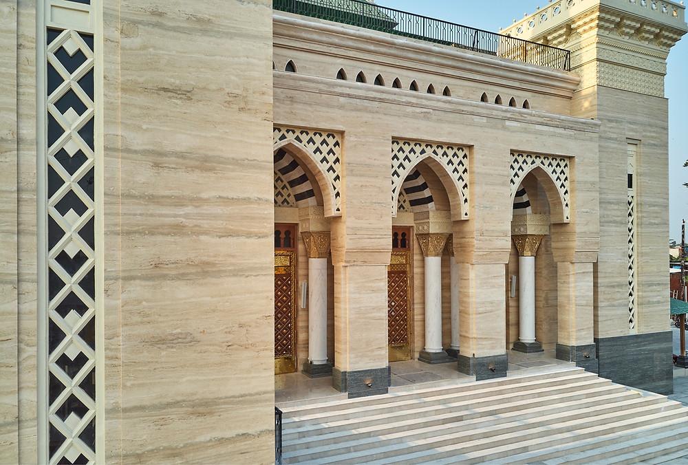 Masjid Suciati Saliman Fagetti