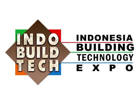 IndoBuildTech 2020 Diundur, Pameran The Stone Portal: Time Travels Ikut Tertunda