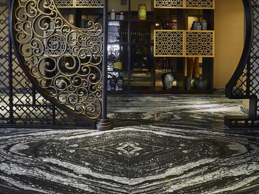 Aneka Warna Batu Granit untuk Mempercantik Rumah