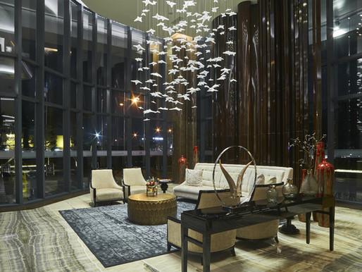 Aneka Gaya Desain Interior Mewah