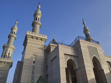 7 Manfaat Penggunaan Marmer Pada Bangunan Masjid