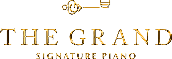 The Grand Signature Piano