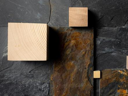 Tak Cuma Dinding dan Lantai, Slate Bisa Jadi Opsi Material Atap