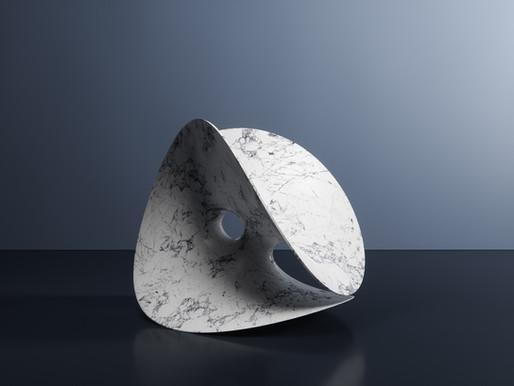 Inspirasi Desain Marmer dari Furnitur Hingga Dekorasi