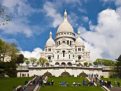 6 Bangunan Menakjubkan yang Terbuat dari Batu Travertine