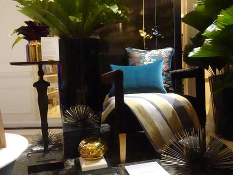 Fagetti Jadi Sponsor Marmer di Pameran Divine Touch, Interni Asia