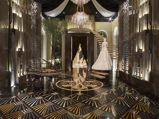 Mengenal Konsep Luxury Interior Design dan Karakteristiknya