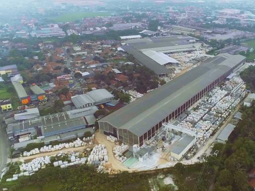 Indonesia Masuk Daftar 10 Negara Importir Marmer Terbesar di Dunia