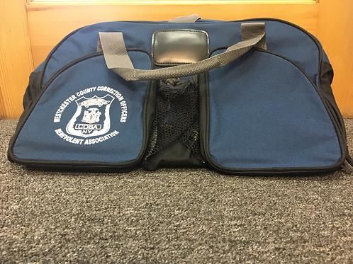 WCOBA Gym Bag
