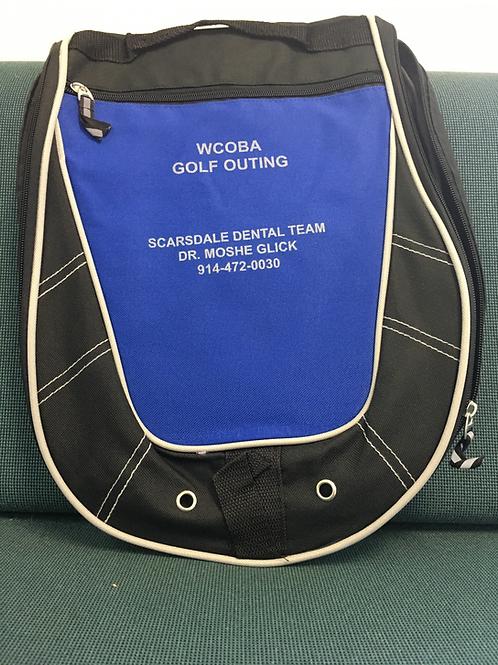 WCOBA Shoe Bag